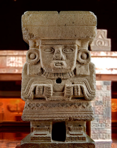 Pyramid Of The Moon Amp The Teotihuacan World Order