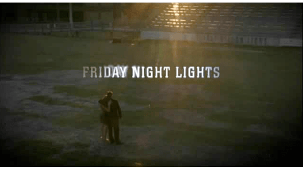 Best Songs Friday Night Lights