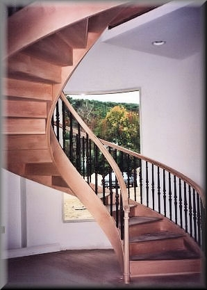 Spiral Stair Options | 10 Foot Spiral Staircase | Reroute Galvanized | Lowes | Stair Kit | Winding Staircase | Staircase Kit