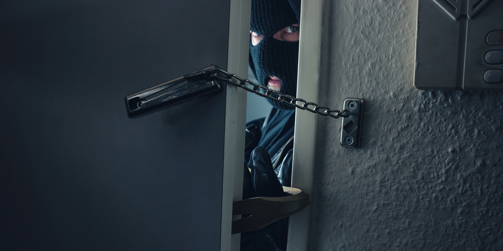 List Physical Security Threats