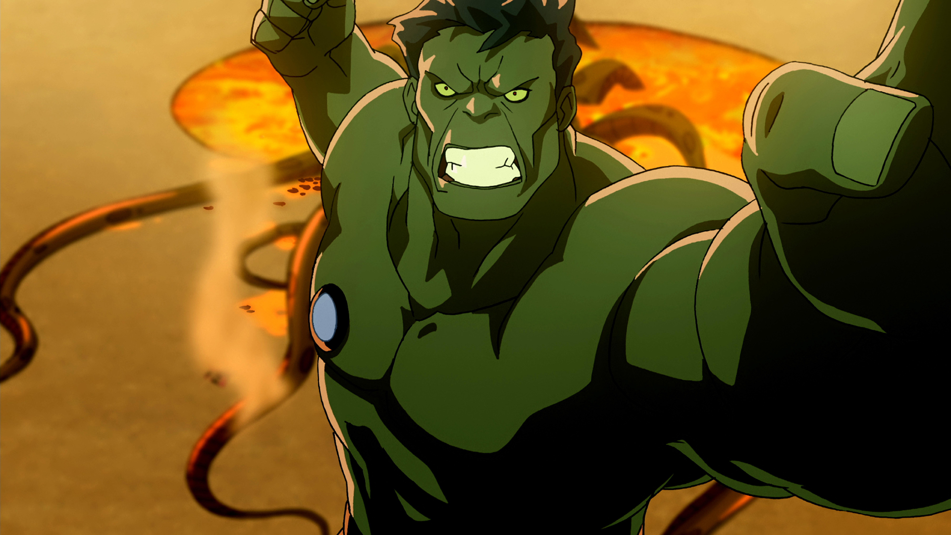 planet hulk movie - HD1920×1080