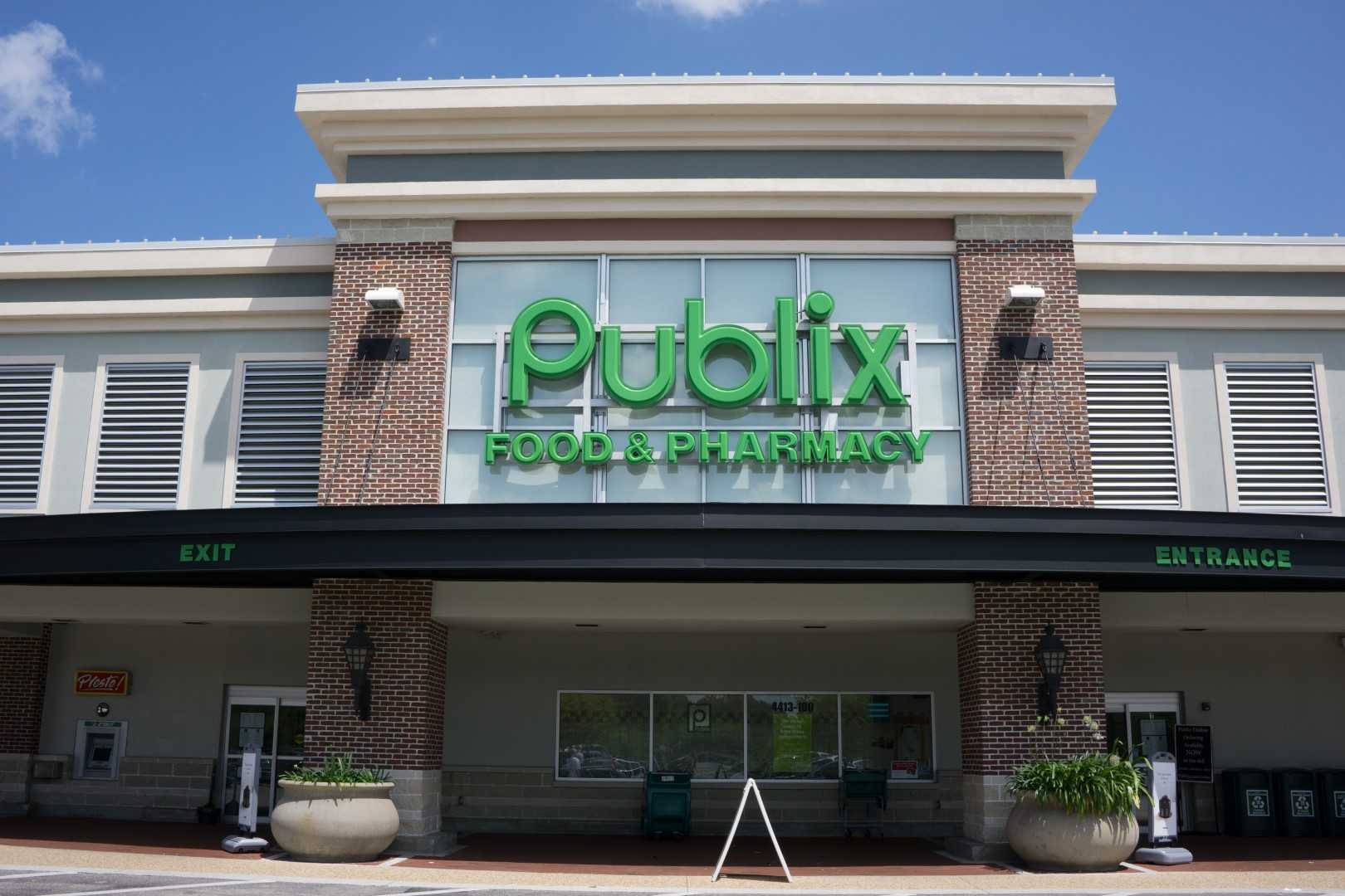 Online Grocery Shopping Florida