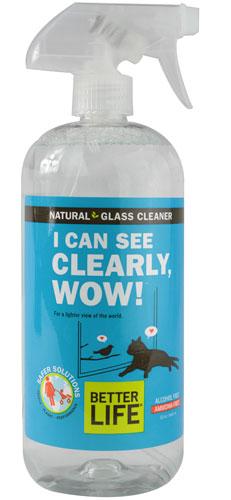 Cleaner Non Window Toxic