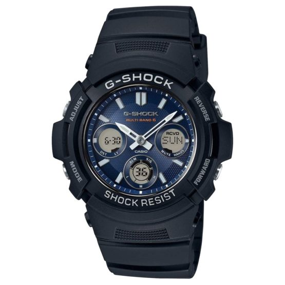 Casio AWG-M100SB-2AER Montre Homme