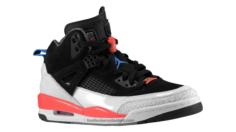 Jordan True Flight Blue