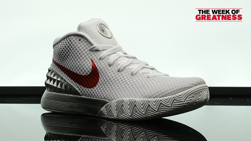 1130bf26a7a7c8 clearance nike kyrie 1 double nickel footlocker ac2cd 90daf