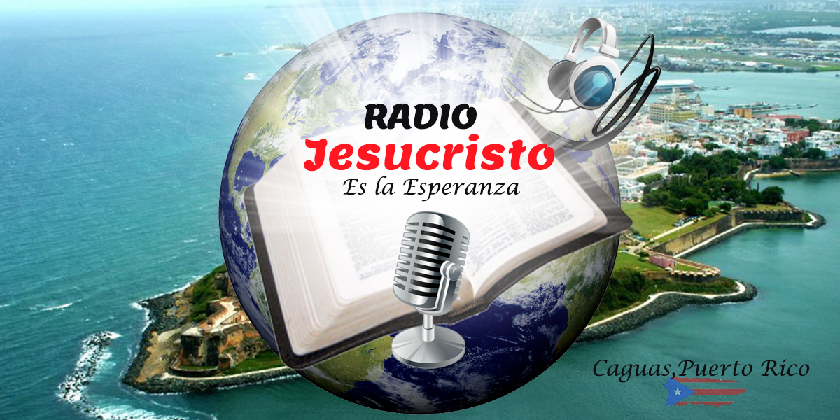 Radio Jesucristo es la Esperanza