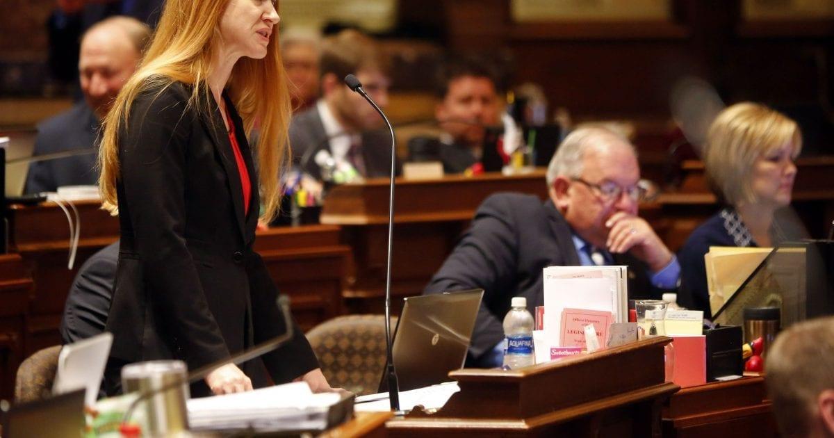 Ultrasonido incapaz de detectar el latido del corazón en los legisladores del estado de Nueva York