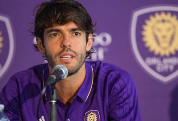 """Kaká expresa como superó la depresión: """"Entendí mi identidad en Cristo"""""""