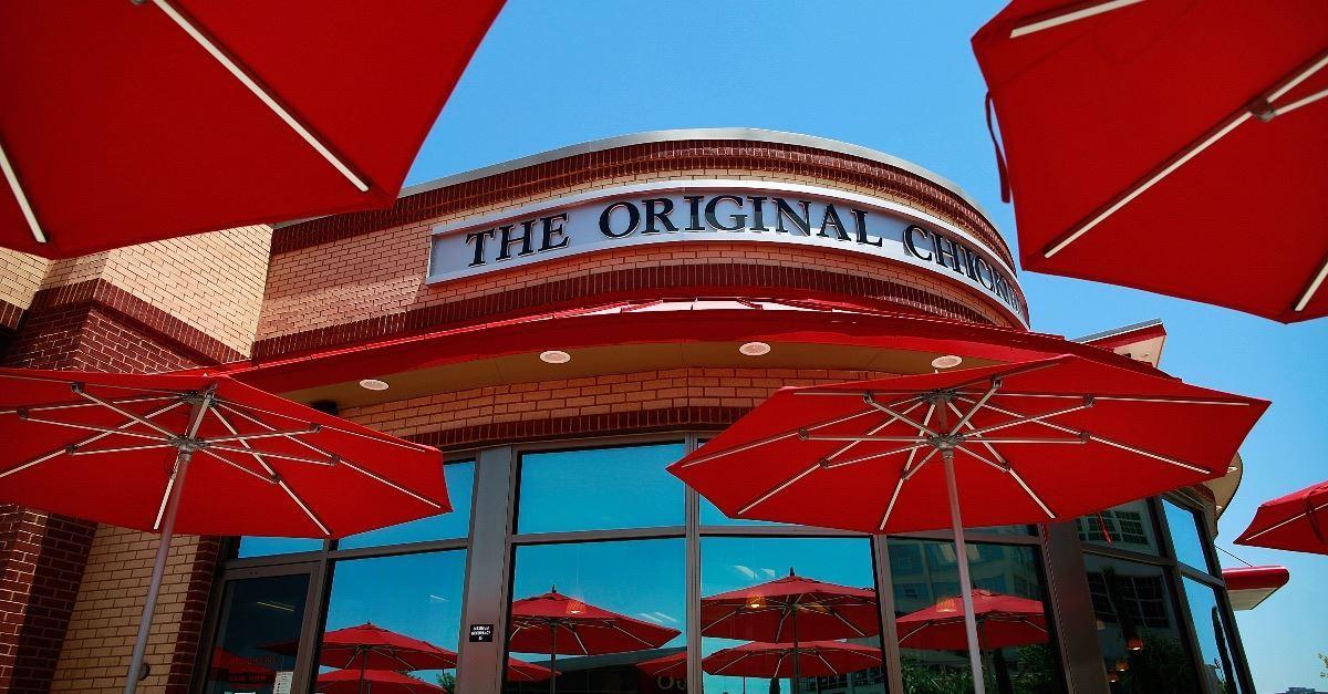 Chick-fil-A se convertirá en la tercera cadena de restaurantes más grande, a pesar de estar cerrado los domingos