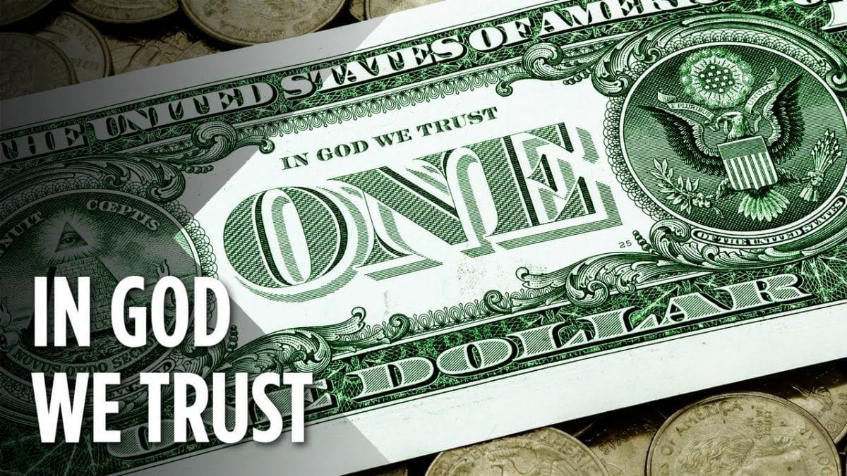 La Corte Suprema rechaza el intento de los ateos de eliminar 'En Dios confiamos' de la moneda de los EE. UU.