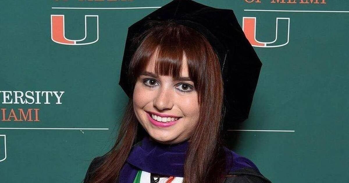 La primera mujer con autismo que aprueba  el examen de abogados de Florida