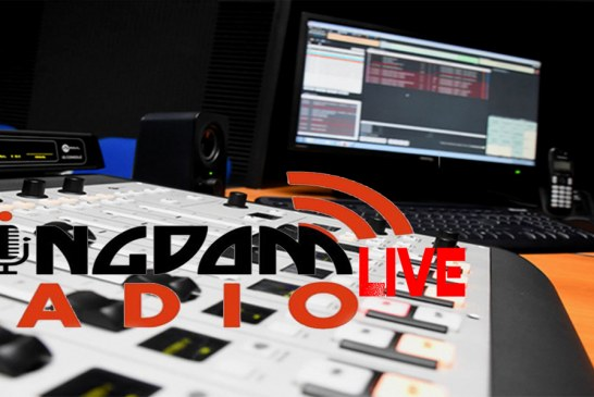 Kingdom Live Radio