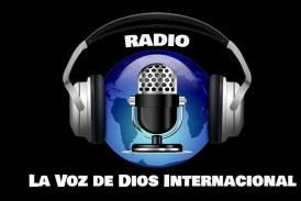 Radio La Voz de Dios Internacional