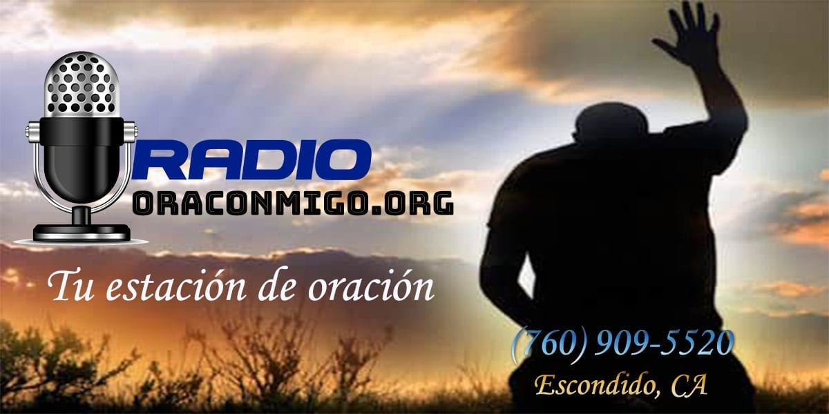 RADIO ORACONMIGO.ORG