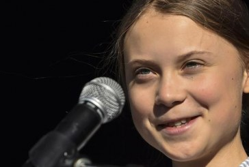 Iglesia de Suecia anunció a Greta Thunberg «Sucesora» de Jesús