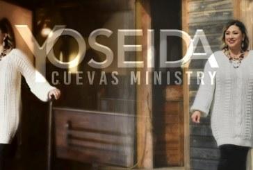 """YOSEIDA CUEVAS NOS PRESENTA SU MÁS RECIENTE SENCILLO MUSICAL TITULADO  """"UN DIOS REAL"""""""