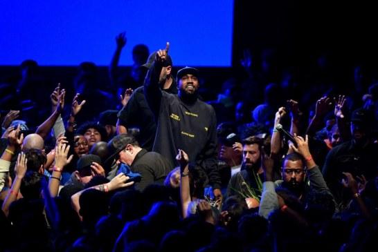 Jonathan Morris: fui al servicio dominical de Kanye West – Esto es lo que vi y escuché