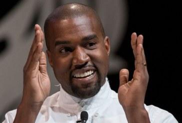 Kanye West compartió su testimonio con 17,000 estudiantes