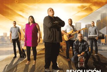 Revolución en la ciudad clama a Dios por un avivamiento en  su segundo sencillo