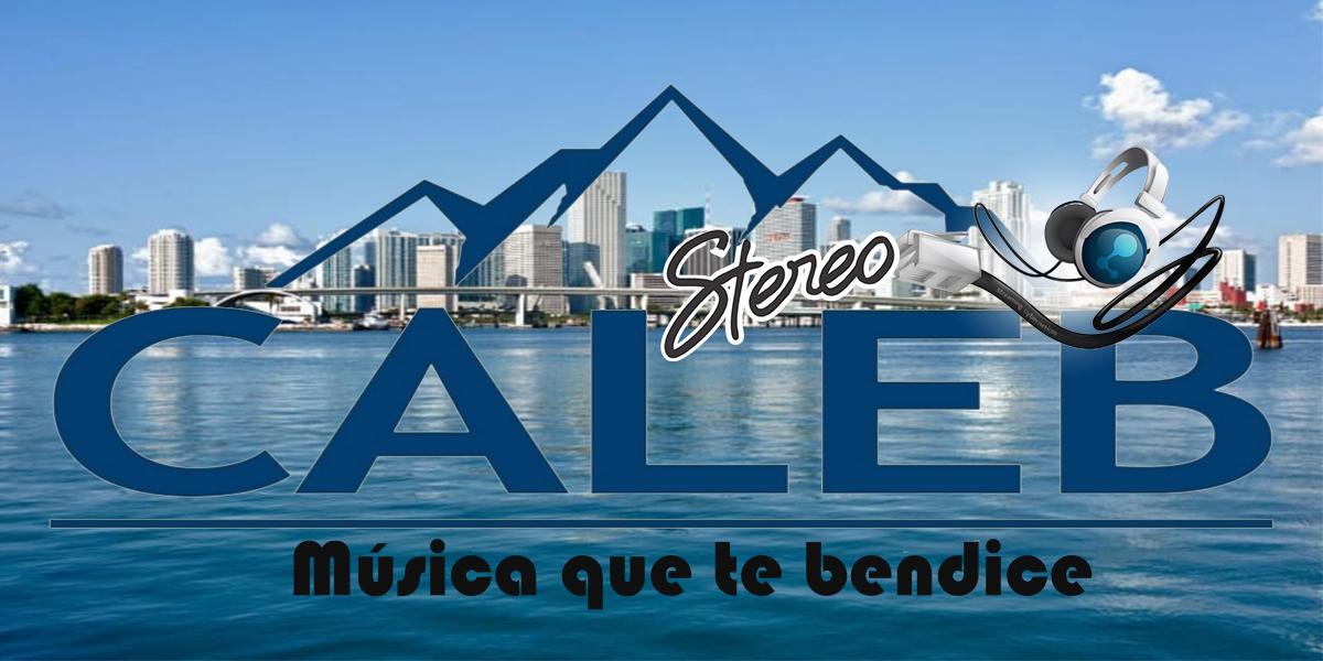 Caleb Stereo