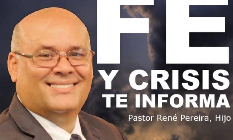 Líder religioso truena contra posible cierre de iglesias por COVID-19