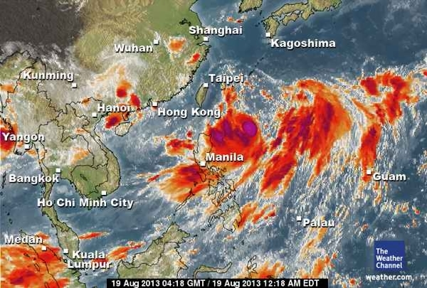 MaringPH   Unproductivity Utilised Source  http   www weather com maps maptype