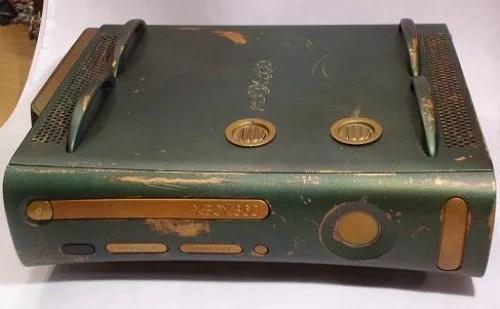 Xbox Mods Case Original