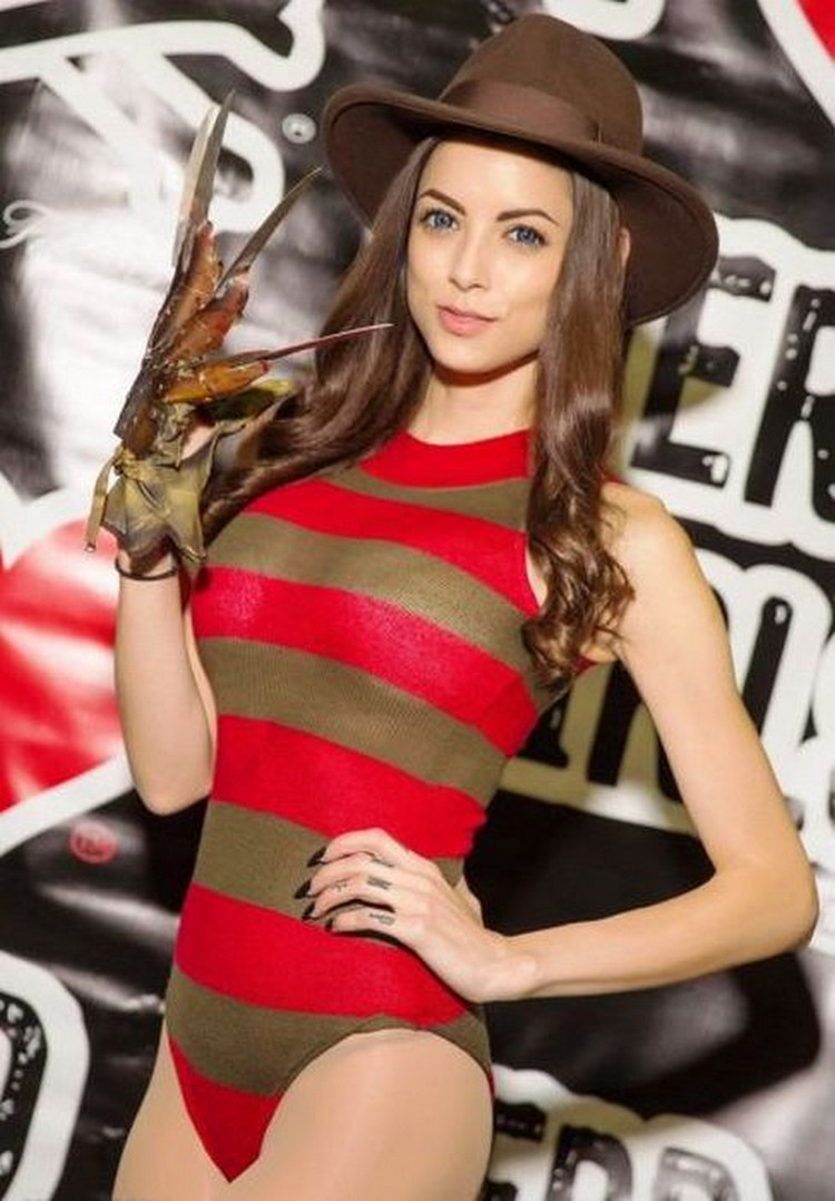 sc 1 st  Picture Lights : best freddy krueger costume  - Germanpascual.Com