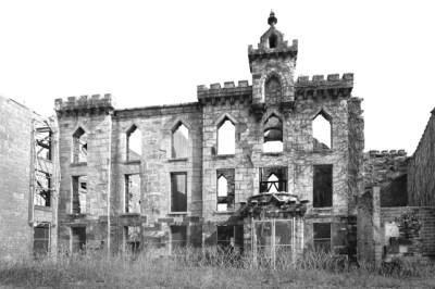 10 Landmarked Ruins Around the World Including NYC's ...