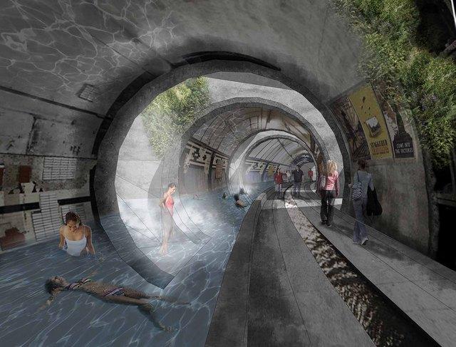 Architecture Internships London