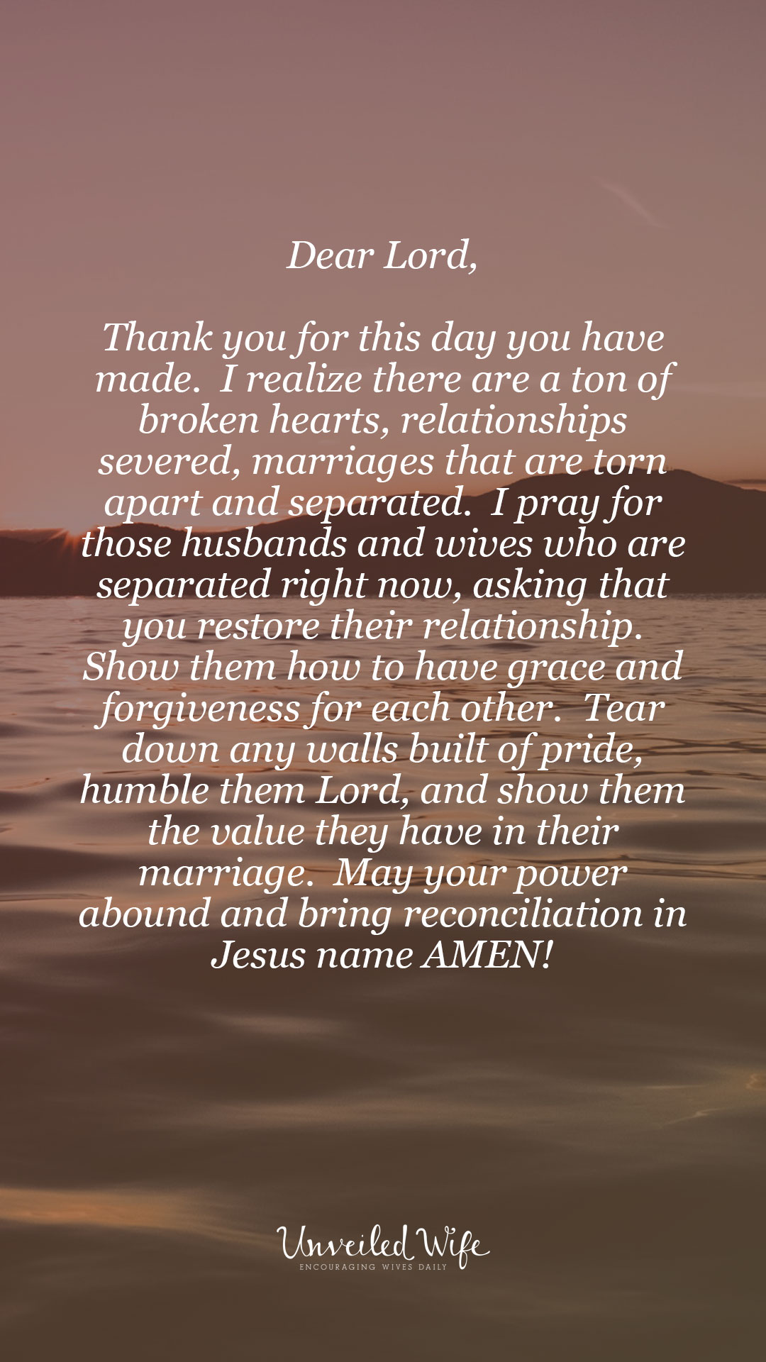 Christian Marriage Love
