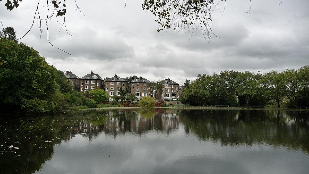 Hampstead Heath Wikipedia