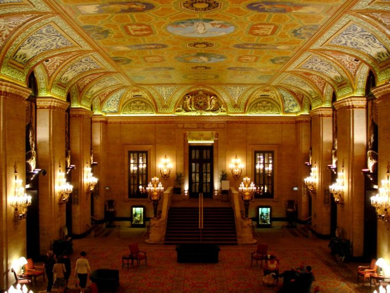 File Palmer House  Chicago interior jpg   Wikimedia Commons File Palmer House  Chicago interior jpg