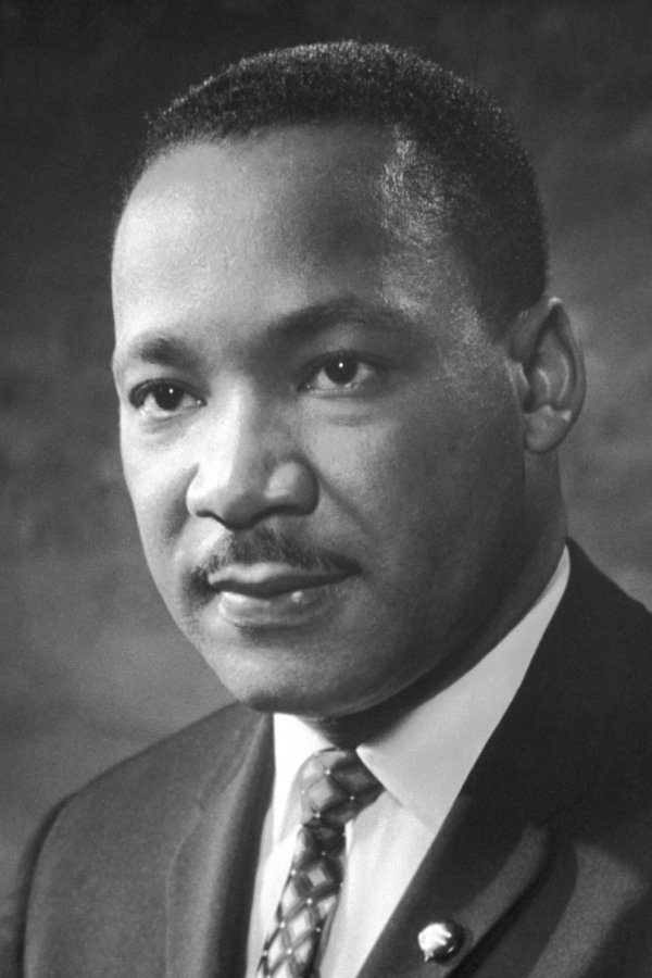 martin luther king steckbrief # 2