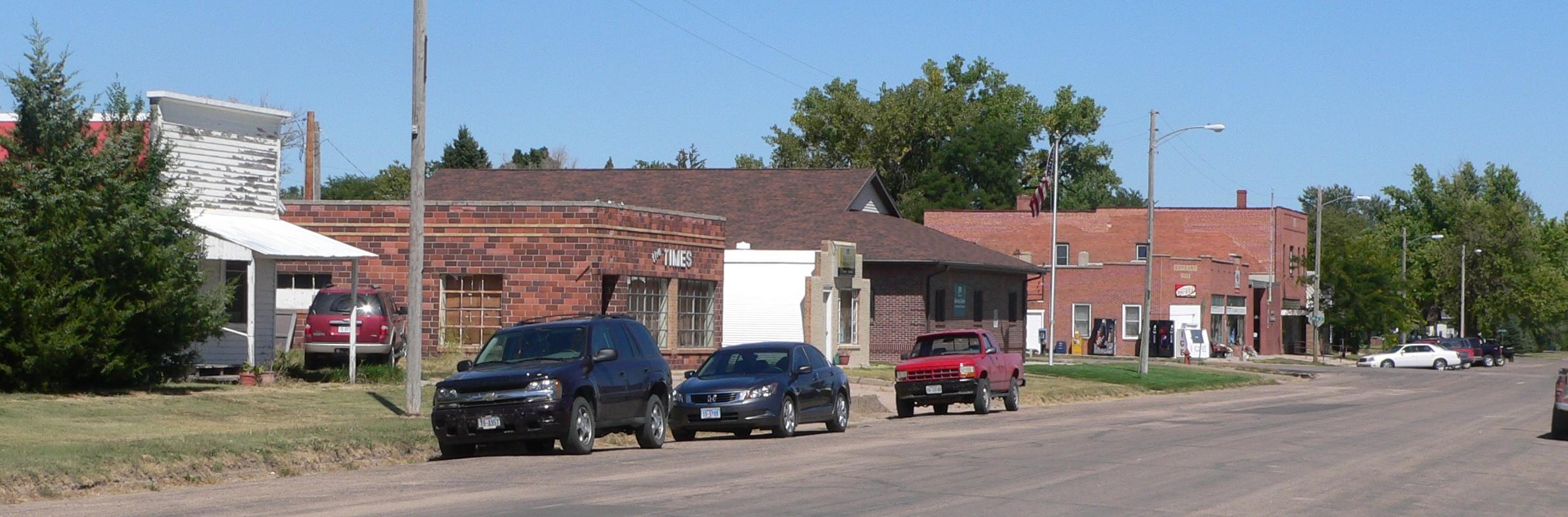 File:Hayes Center, Nebraska Tate Street 1.JPG - Wikimedia ...