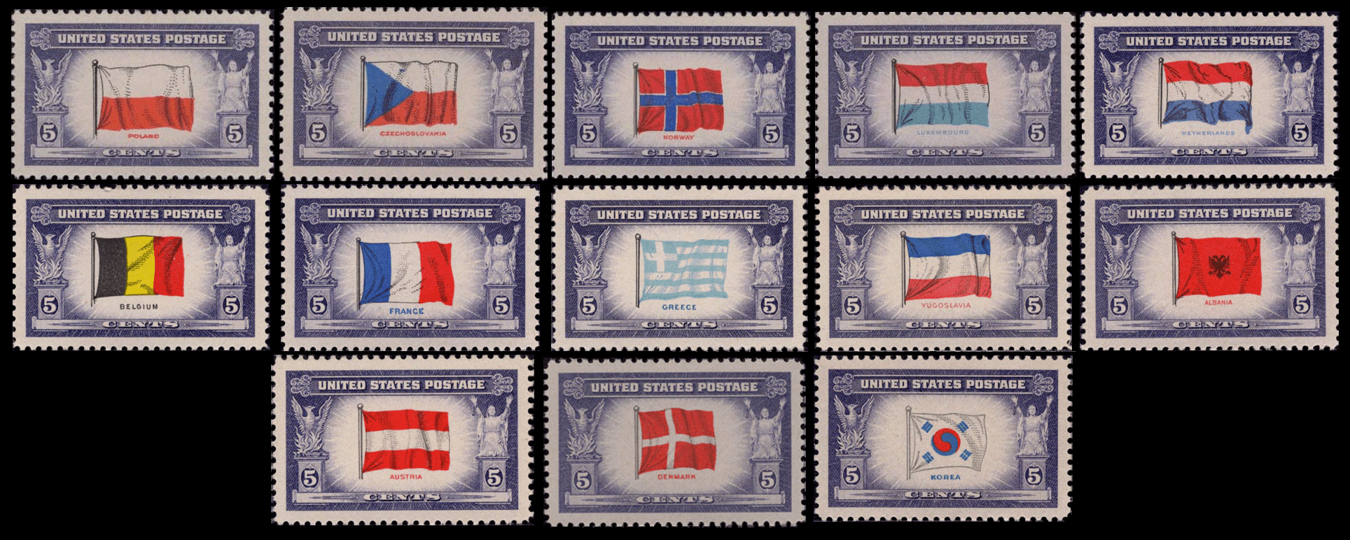 Norway Government History