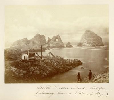 File:South Farallon Island landing 1871.jpg - Wikimedia ...