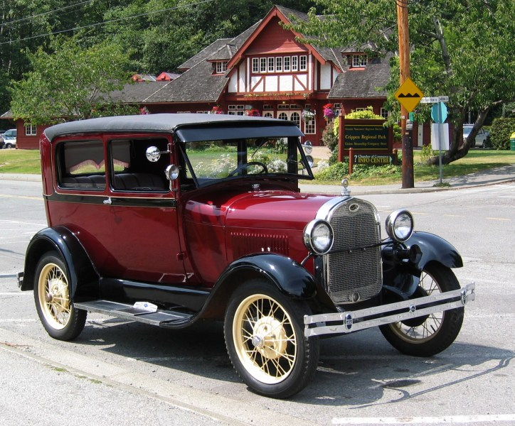 1974 ford cars » Ford Model A  1927   31    Wikipedia 1928 Model A Ford jpg