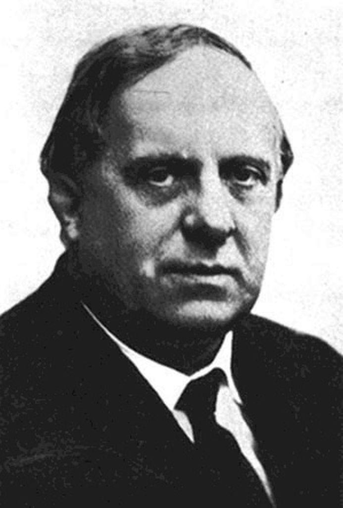 Frederick W Lanchester Wikipedia