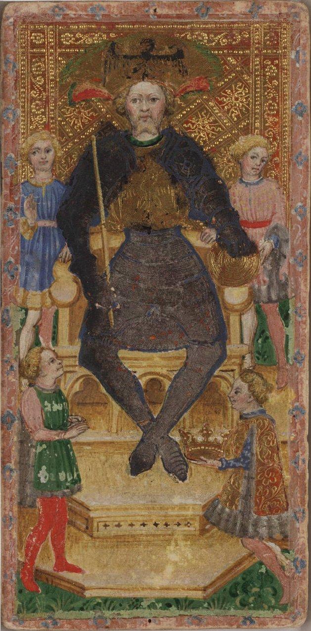 L Imperatore Wikipedia