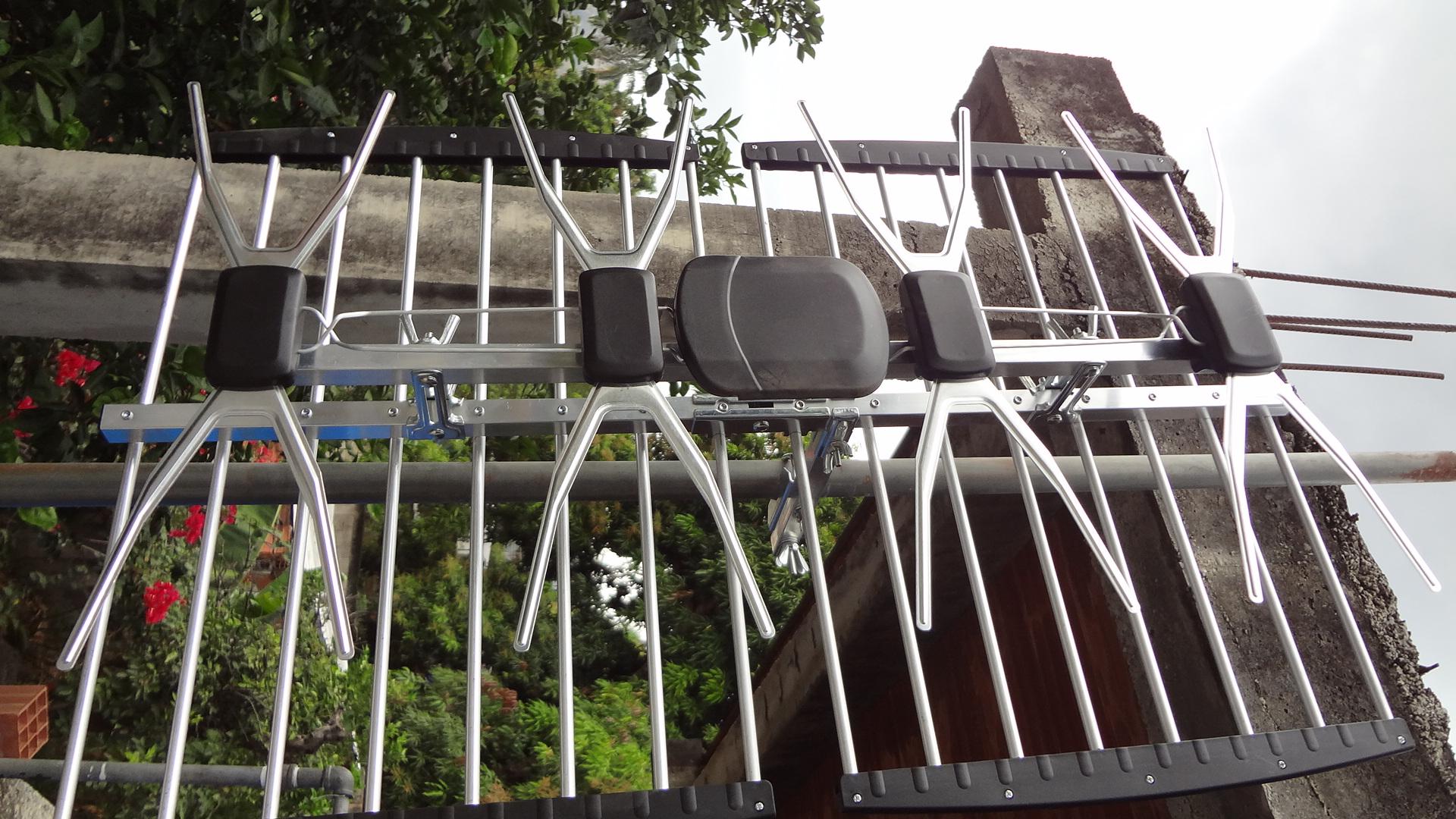 Antenas Para Tv Digital Abierta