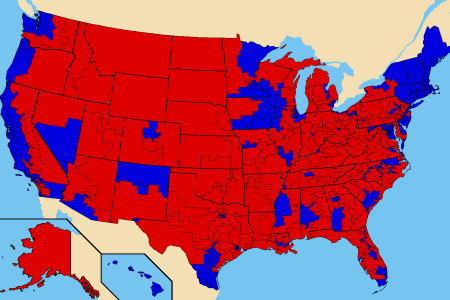 us congressional districts » Path Decorations Pictures | Full Path ...