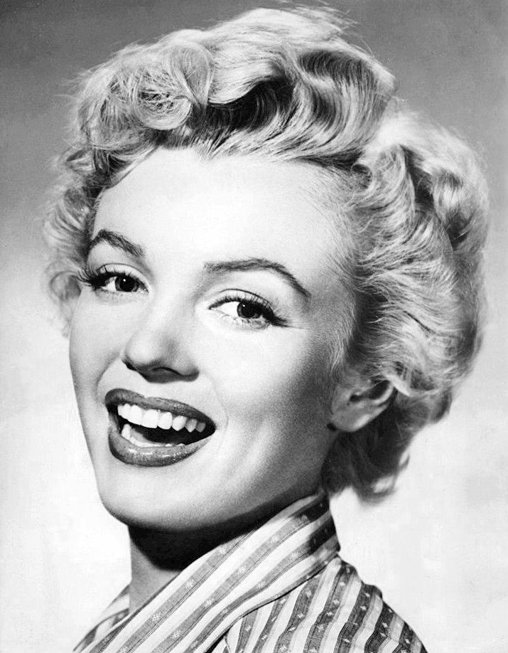 Marilyn Monroe – Wikipedie