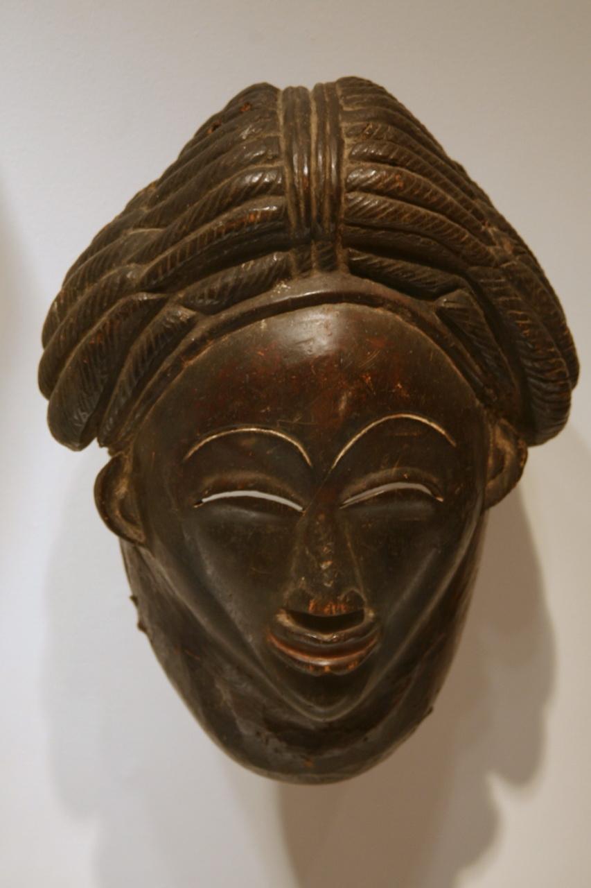 Punu Lumbo Mask Wikipedia