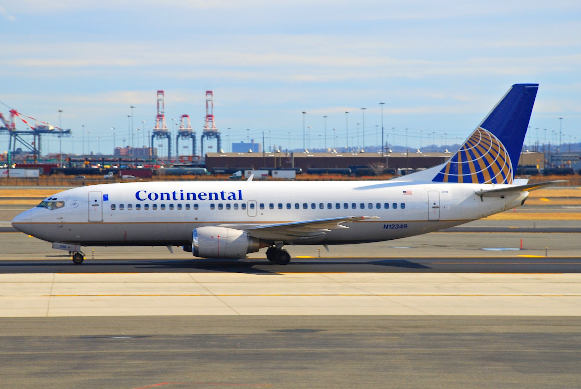 continental airlines careers - HD2303×1542