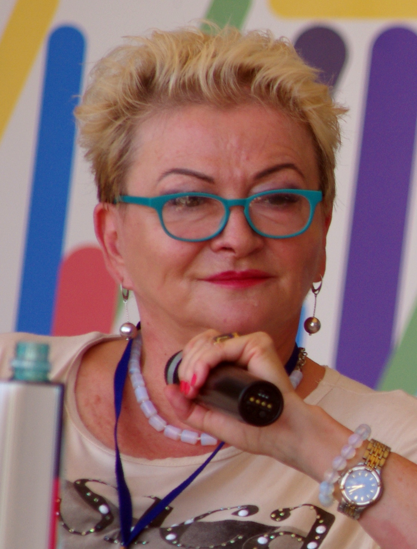 Hanna Bakuła Wikipedia