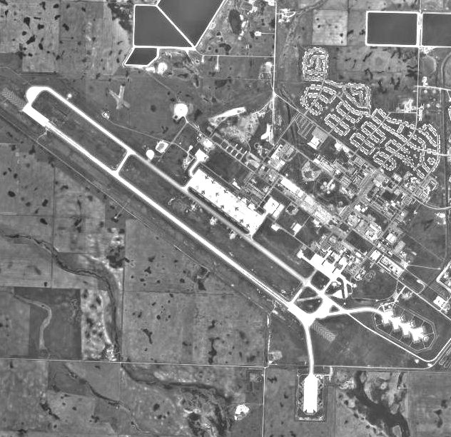 Bolling Air Force Base Housing Map