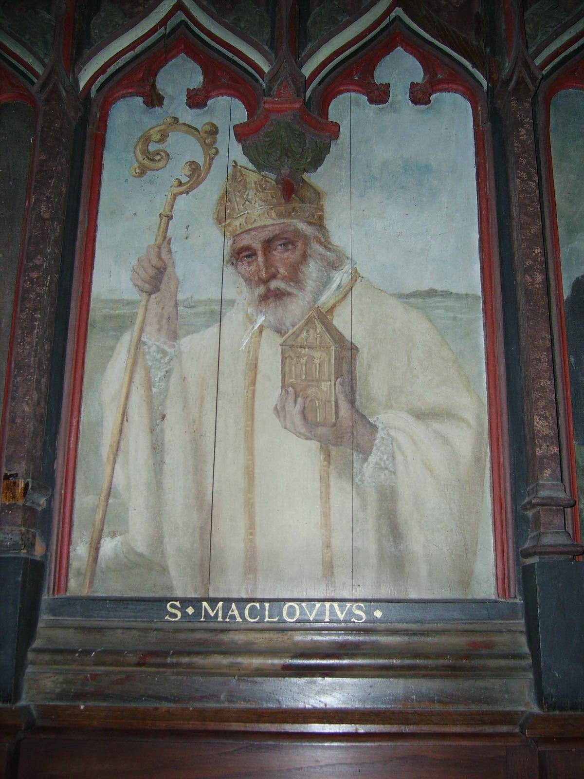 Malo Saint Wikipedia