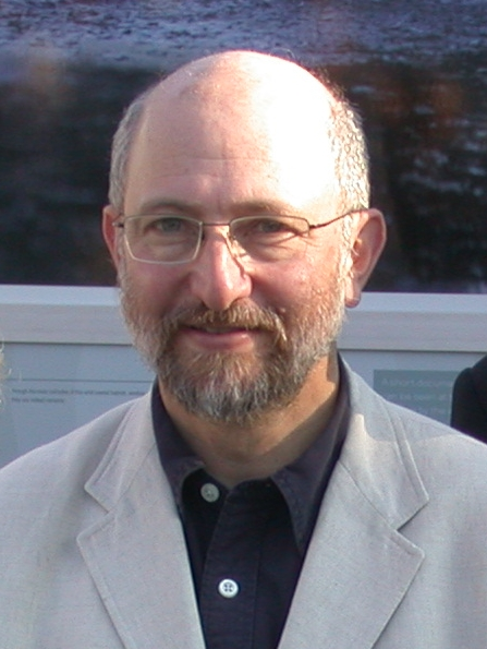Steve Bloom Wikipedia